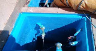 شركة عزل خزانات المياه بجدة